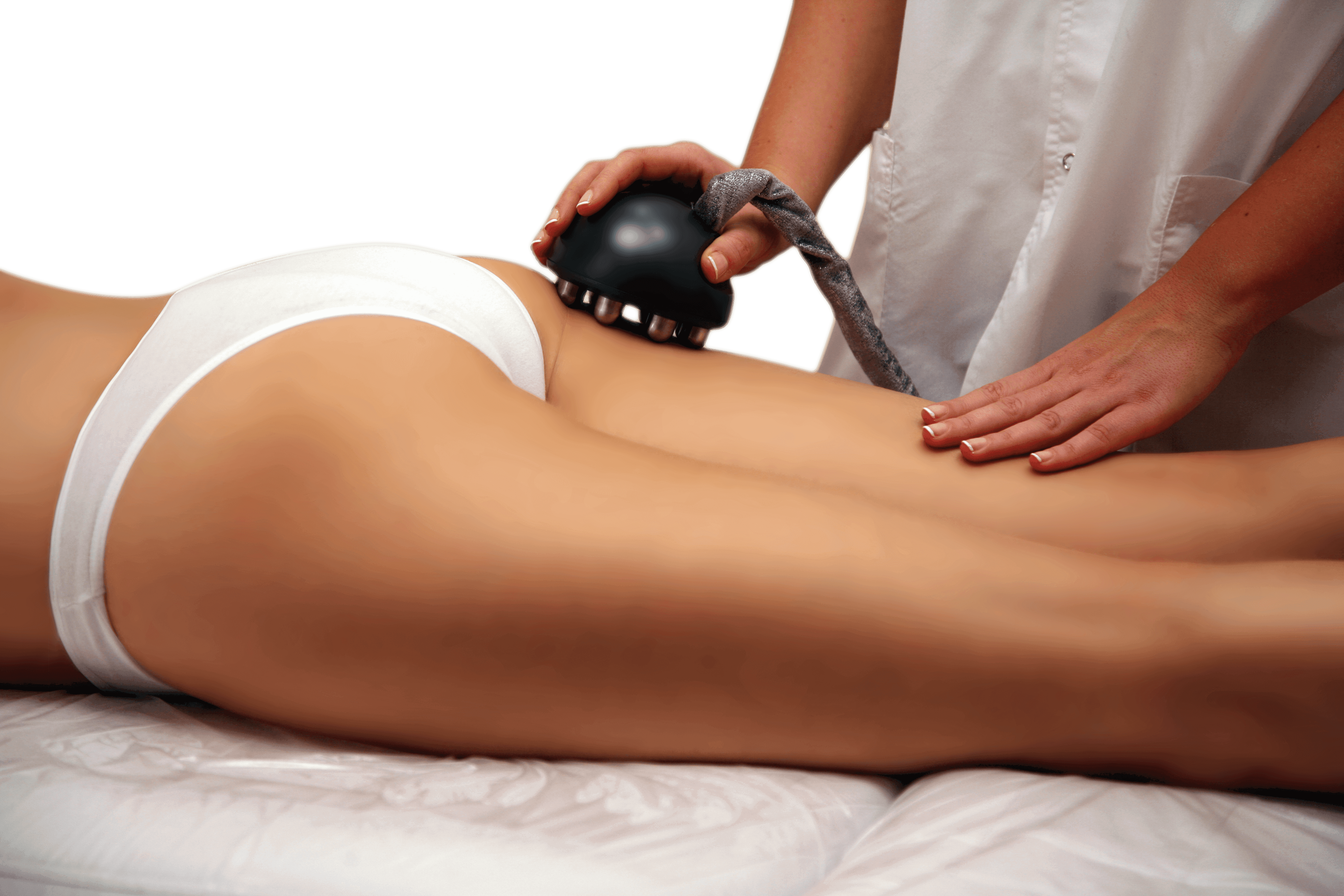 Non-surgical skin tightening treatment