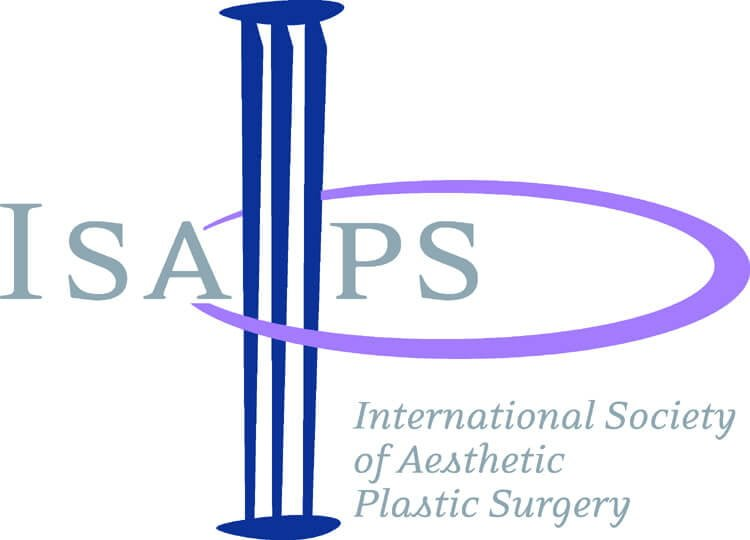 International-Society-of Aesthetic-Plastic-Surgery-member