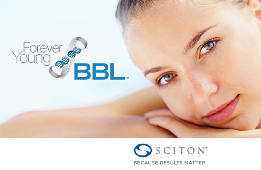 Forever young BBL™ How to prevent and reverse skin ageing